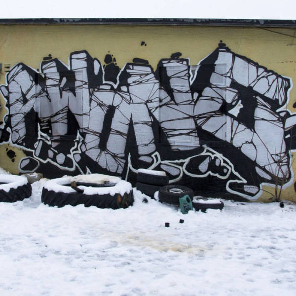 AWONE's flick on Industrigatan.