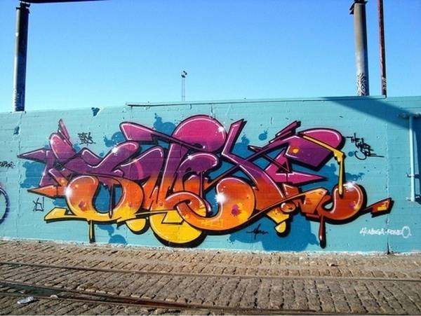 Dlemaone's flick on Howard Lane.